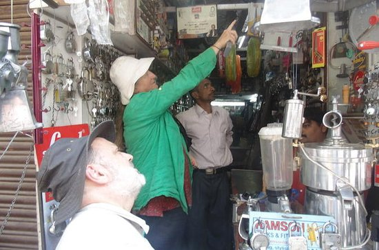 Private Agra Shopping Tour