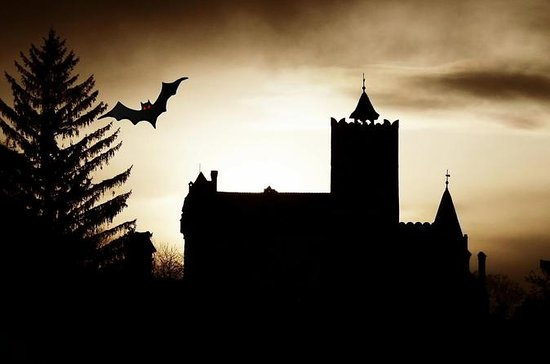 4-Day Private Dracula Tour from...