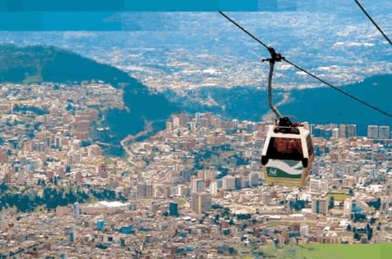 Quito City Sightseeing Tour Including...