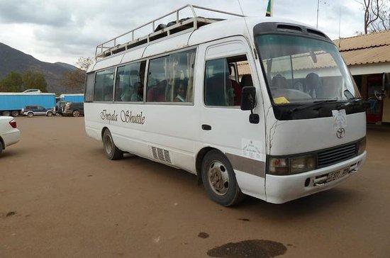 Serviços de ônibus: Nairobi - Arusha...