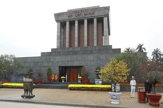 Tour de medio día de Hanoi