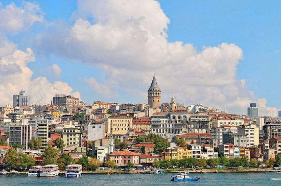 14-Day Turkish Adventure Package Tour...
