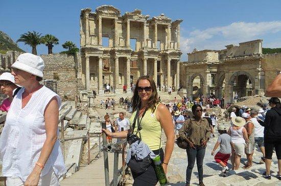 Day tour: Ephesus, House Of Virgin Mary...