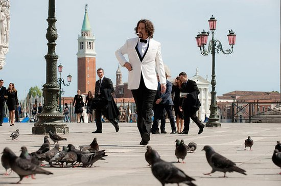 Private Tour: Venice Film Locations...