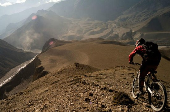 Private Tour: Full-Day Mountain Bike ...