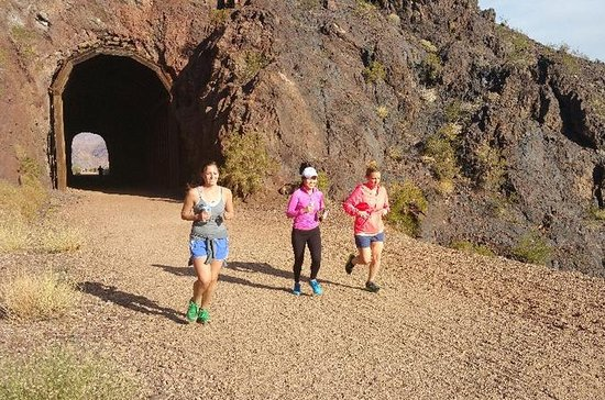 Las Vegas Trail Run