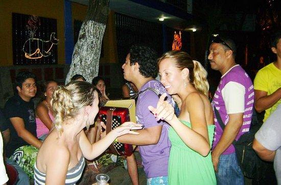 Medellín Salsa-ervaring