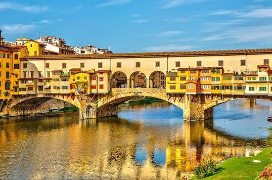 Visita a pie en Florencia con...