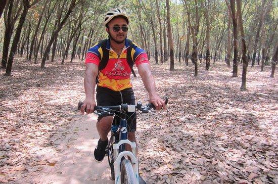 Nam Cat Tien National Park Cycling...