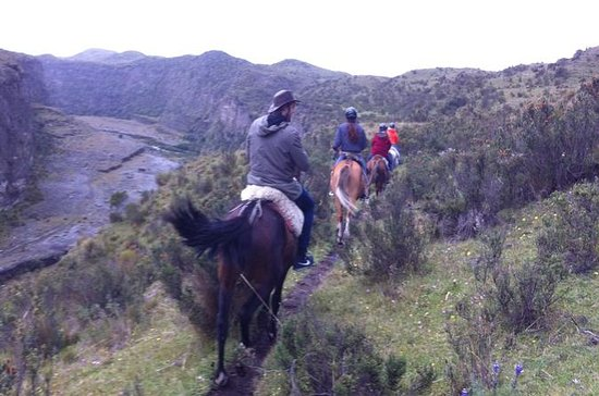 4-daagse trektocht door de Andes of ...