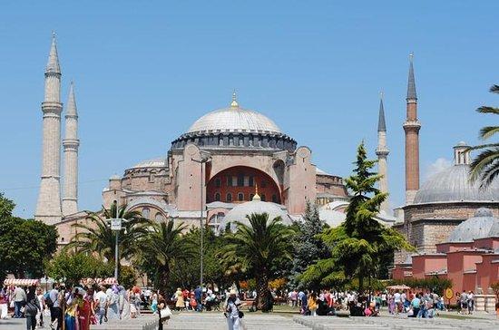 Privérondleiding door Istanbul met ...