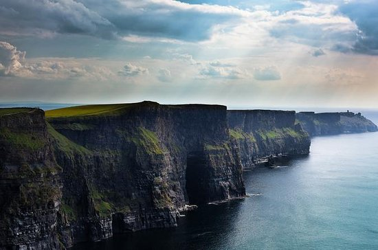 Cliffs Of Moher Tour fra Galway...