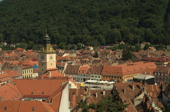 Full-Day Private Tour of Brasov City...