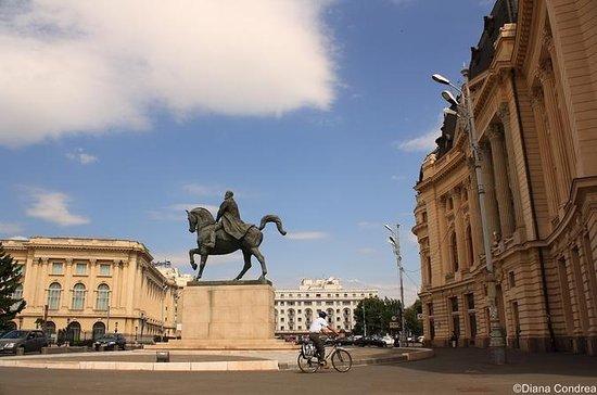 Historisches Bukarest Ganztägiges...