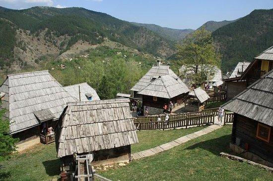 Private Multi-day Tour to Zlatibor...