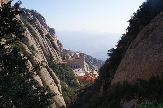 Montserrat Guided Hiking Experience ...