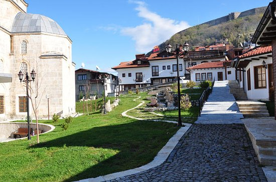 Kosovo Classic  Multi-day Tour from...