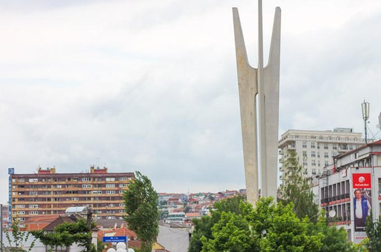 Pristina Half-day Walking Tour