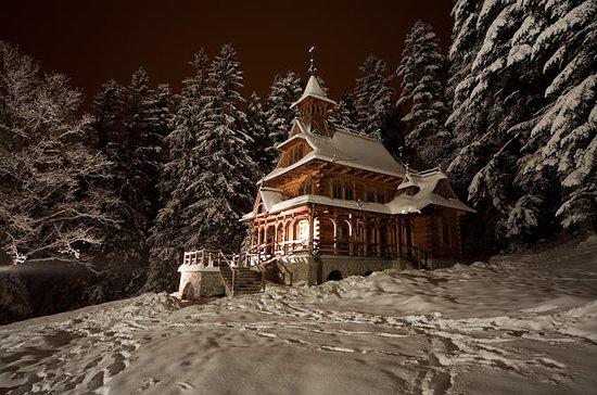 Tatra Moutains and Zakopane Tour from...