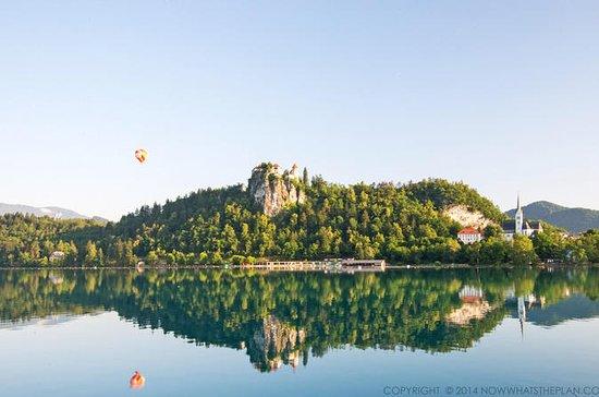 Día en Bled y Postojna desde Liubliana