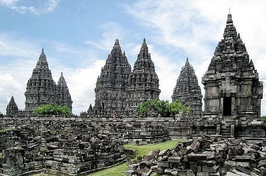Private Tour of Prambanan Temple from...