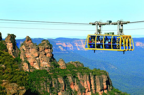 All Inclusive Blue Mountains Small-Group Day Trip from Sydney