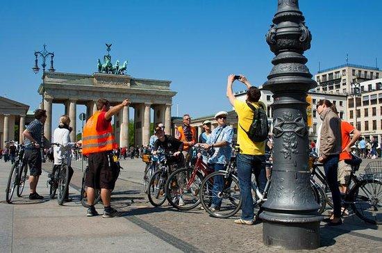 Small-Group Berlin Highlights Bike Tour