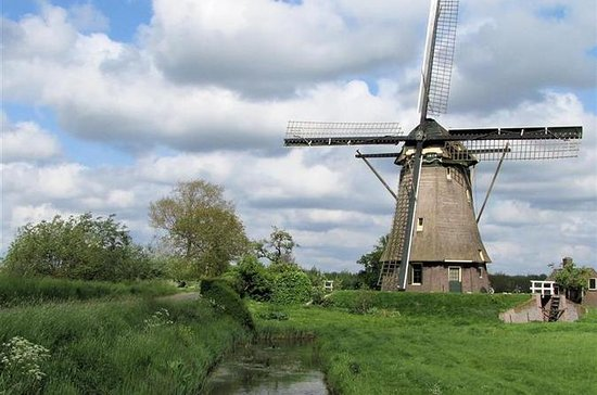 Private Guided Bike Tour to the Dutch...