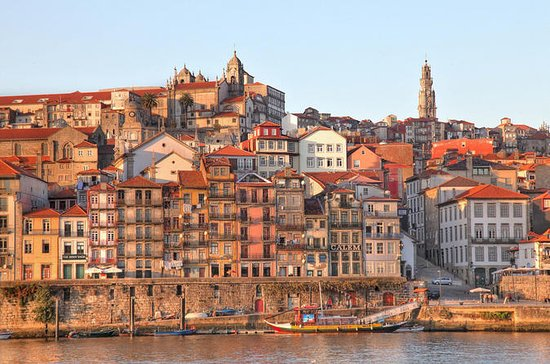 Porto Full Day Trip - Privat tur fra...
