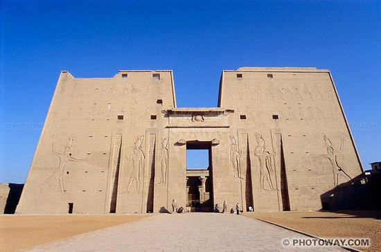 Private Day Trip to Kom Ombo and Edfu...