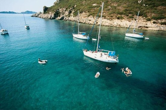 Costa Brava Weekend Sail Cruise from...