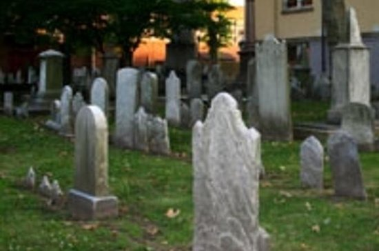 Haunted Philadelphia: Spirits of '76...