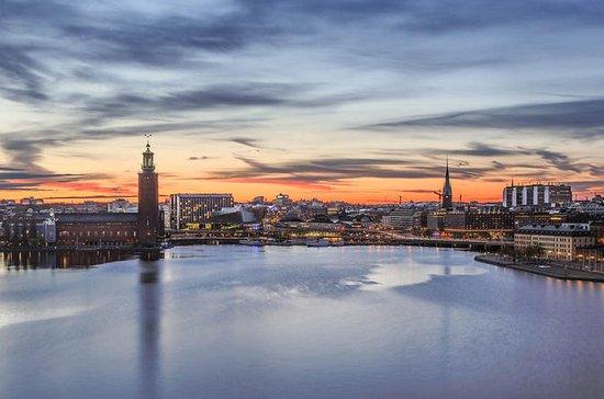 Tour fotografico privato a Stoccolma