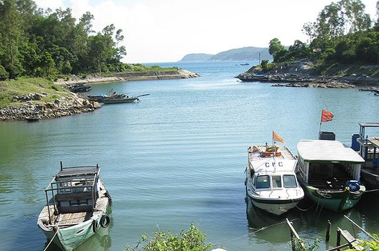 2-daagse Cham Island Homestay ...