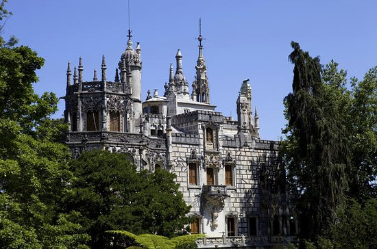 Private Monuments Tour in Sintra from ...