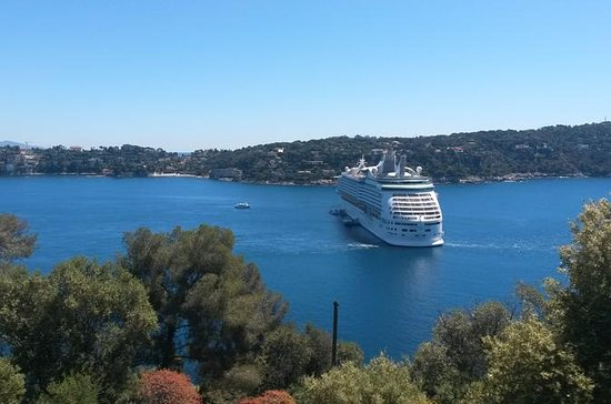 Villefranche Shore Excursion: Private...