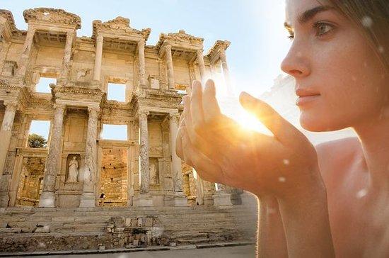 Classic Ephesus Full Day Private Tour