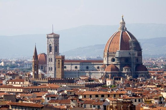 Small-Group Private Tour to Pisa and...