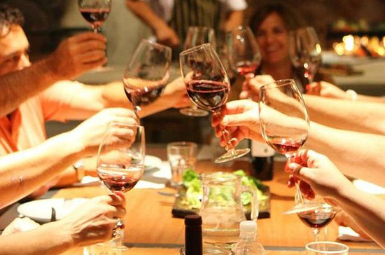 Buenos Aires Chef-Led Cooking Class with Wine, Small Group