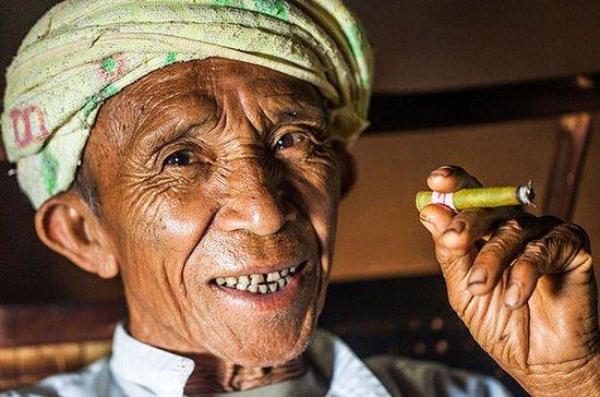 8-Day Burma Backdoor Explorer to...