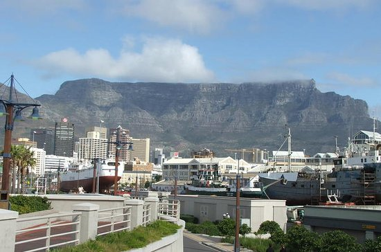 Cape Town Panoramic and Wine Tasting ...