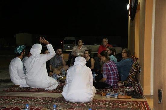 Meet Local Emiratis: A Tour of A Local...