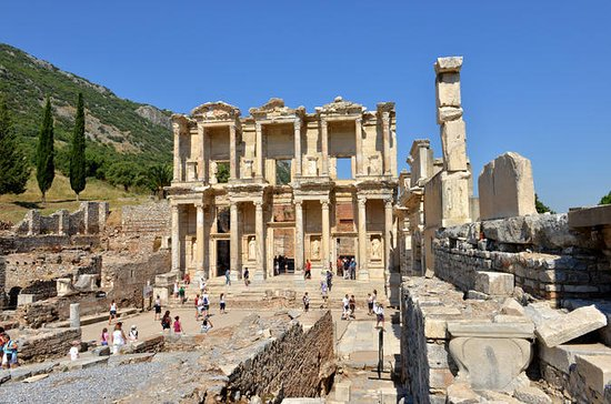 Private Ephesus and Sirince Tour with ...