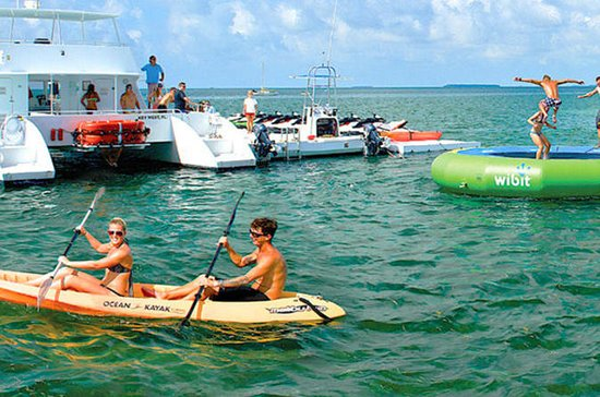 Key West Shore Excursion: Ultimate...