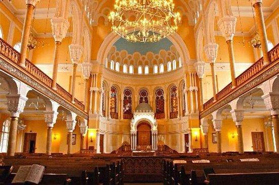 Recorrido cultural judío privado por...