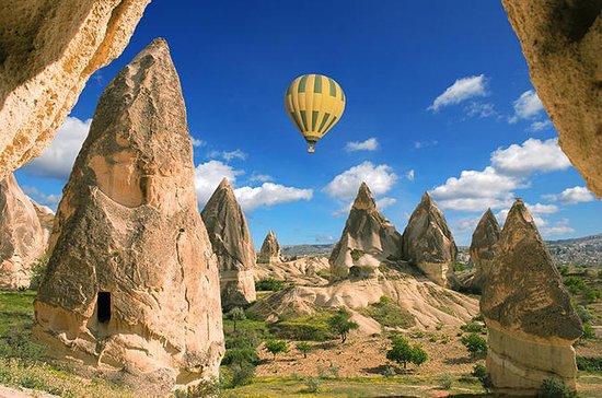 Luxe 10-daagse privétour door Turkije ...