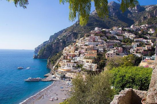 Sorrento, Positano and Amalfi Day...