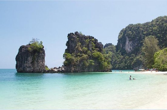 James Bond Island Tour in Phang Nga...