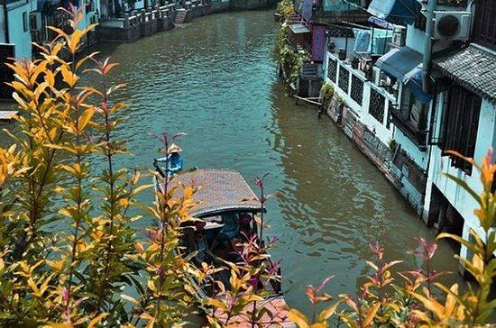 Visite privée: ville d'eau de...