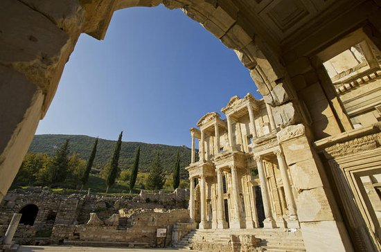 Day Tour to Ephesus from Istanbul